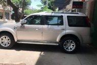 Cần bán xe Ford Everest MT sản xuất 2014, màu bạc giá 635 triệu tại Lâm Đồng