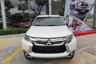 Bán xe Mitsubishi Pajero Sport, máy dầu, trả góp 80%, LH để nhận nhiều ưu đãi giá 888 triệu tại Quảng Nam