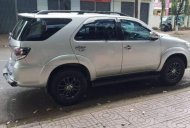 Bán Toyota Fortuner đời 2016, màu bạc, nhập khẩu giá 900 triệu tại Đắk Lắk