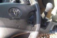 Cần bán xe Toyota Fortuner sản xuất năm 2009, màu bạc giá 580 triệu tại Bến Tre