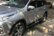 Bán ô tô Toyota Fortuner năm sản xuất 2017, màu bạc, nhập khẩu nguyên chiếc, máy dầu giá 935 triệu tại Cần Thơ