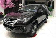 Bán Toyota Fortuner sản xuất năm 2019, màu đen, nhập khẩu giá 1 tỷ 130 tr tại Tiền Giang