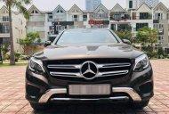 Mercedes - Benz GLC 250 4matic màu nâu/kem, sản xuất 2017 tên tư nhân chính chủ giá 1 tỷ 789 tr tại Hà Nội