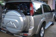 Cần bán xe Ford Everest 2.5MT đời 2009, màu bạc, giá 455tr giá 455 triệu tại Gia Lai