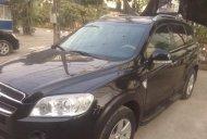 Bán Chevrolet Captiva LT sx 2008, số sàn màu đen xe rất đẹp giá 286 triệu tại Tp.HCM