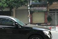Bán Mercedes GLC 300 năm 2018, màu đen giá 2 tỷ 150 tr tại Tp.HCM