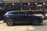 Bán xe Mazda CX 5 2.0 AT năm sản xuất 2018, màu xanh lam giá cạnh tranh giá 899 triệu tại Thái Nguyên