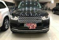 Cần bán gấp LandRover Range Rover HSE 5.0 sản xuất 2014, màu đen nhập giá 4 tỷ 500 tr tại Tp.HCM