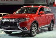 Bán xe Mitsubishi Outlander năm 2019, màu đỏ, nhập khẩu giá 808 triệu tại Đà Nẵng