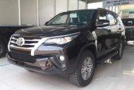 Cần bán xe Toyota Fortuner đời 2019, màu đen, nhập khẩu giá 1 tỷ 26 tr tại Tp.HCM
