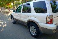 Bán Ford Escape năm sản xuất 2005, màu trắng xe gia đình, giá 215tr giá 215 triệu tại Đà Nẵng