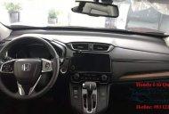 Cần bán Honda CR V sản xuất 2019, màu đen, nhập khẩu nguyên chiếc giá 1 tỷ 93 tr tại Tp.HCM