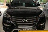 Bán Santa Fe 4WD 2017 - Máy xăng - Cam kết đồng hồ chuẩn - Lăn bánh: 14700 km giá 1 tỷ 30 tr tại Bình Định