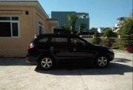 Bán Hyundai Santa Fe 2008, màu đen, nhập khẩu  giá 380 triệu tại Đà Nẵng