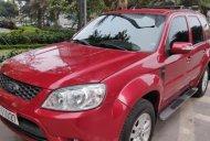 Cần bán xe Ford Escape 2.3 AT đời 2011, màu đỏ   giá 399 triệu tại Hà Nội