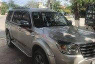 Bán Ford Everest đời 2009, màu bạc, xe nhập, số tự động  giá 452 triệu tại Khánh Hòa