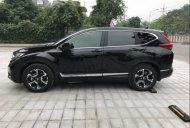 Cần bán xe Honda CR V năm sản xuất 2019, màu đen, nhập khẩu nguyên chiếc giá 1 tỷ 23 tr tại Tp.HCM