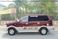 Xe Toyota Zace 1.8GL đời 2002, màu đỏ, giá chỉ 253 triệu giá 253 triệu tại Bình Dương