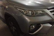 Bán Toyota Fortuner đời 2017, màu bạc, xe gia đình giá 980 triệu tại Tp.HCM