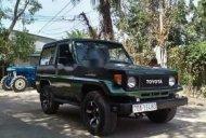 Cần bán Toyota Land Cruiser đời 1982, nhập khẩu nguyên chiếc, 150 triệu giá 150 triệu tại Tây Ninh