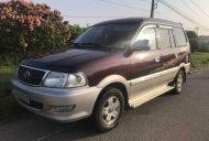 Cần bán xe Toyota Zace đời 2003, xe gia đình giá 225 triệu tại Tp.HCM