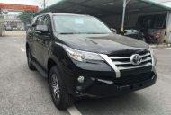 Cần bán Toyota Fortuner sản xuất năm 2019, màu đen, nhập khẩu nguyên chiếc giá 1 tỷ 26 tr tại Hà Nội