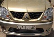 Bán ô tô Mitsubishi Jolie sản xuất 2004 chính chủ, 169tr giá 169 triệu tại Tiền Giang