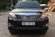 Bán Toyota Fortuner 2.7V AT 2016 chính chủ đi từ đầu còn rất mới giá 828 triệu tại Hà Nội
