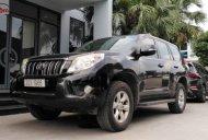 Bán Toyota Prado TXL năm 2009, màu đen, xe nhập giá 1 tỷ 111 tr tại Hà Nội