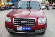 Bán Ford Everest sản xuất năm 2008, màu đỏ, xe còn mới giá 365 triệu tại Đồng Nai