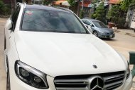 Cần bán xe Mercedes-Benz GLC250-Class năm 2018, màu trắng, nhập khẩu giá 1 tỷ 960 tr tại Tp.HCM