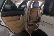 Gia đình bán xe Chevrolet Captiva LT 2.4 MT sản xuất 2008, màu trắng giá 300 triệu tại Đà Nẵng