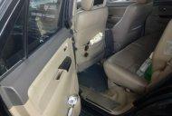 Xe Toyota Fortuner 2.7V đời 2013, màu đen số tự động giá 658 triệu tại Tp.HCM