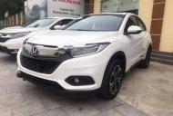 Bán Honda CR V năm 2019, màu trắng, nhập khẩu nguyên chiếc giá 1 tỷ 93 tr tại Quảng Ninh