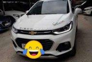 Cần bán lại xe Chevrolet Trax sản xuất 2018, màu trắng, xe đẹp giá 600 triệu tại Hà Nội