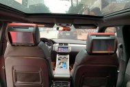 Cần bán lại xe LandRover Evoque đời 2013, màu đỏ, nhập khẩu  giá 1 tỷ 399 tr tại Hà Nội
