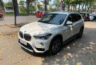 Xe BMW X1 đời 2018, màu trắng, nhập khẩu, đi rất ít giá 1 tỷ 699 tr tại Hà Nội