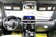 Bán xe Lexus LX 570 Inspirations Series bản giới hạn SX 2019, màu đen, nhập Mỹ. LH: 0982.84.2838 giá 9 tỷ 280 tr tại Hà Nội