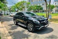 Bán xe Mercedes GLE400 coupe đen 2018 chính hãng dòng xe siêu sang giá 3 tỷ 450 tr tại Tp.HCM