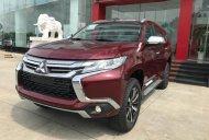 Cần bán Mitsubishi Pajero máy dầu, sản xuất 2019, màu đỏ, liên hệ 0969 496 596 để hỗ trợ kèm khuyến mãi tốt giá 1 tỷ 62 tr tại Tp.HCM