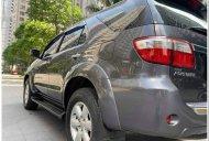 Bán Toyota Fortuner G sản xuất năm 2010, màu xám chính chủ, giá 595tr giá 595 triệu tại Hà Nội