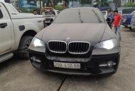Cần bán BMW X6 xDrive35i sản xuất năm 2011, màu đen, nhập khẩu Đức giá 1 tỷ 50 tr tại Hà Nội