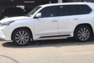 Bán Lexus LX 570  5.7 AT sản xuất 2016, xe nhập   giá 7 tỷ 400 tr tại Hà Nội