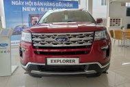 Siêu khuyến mại - Ford Explorer 2019 nhập khẩu nguyên chiếc tại Mỹ, giá cạnh tranh nhất thị trường giá 1 tỷ 950 tr tại Vĩnh Phúc