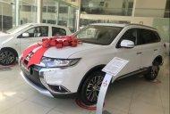 Bán Mitsubishi Outlander 2.0 CVT Premium 2019, màu trắng, mới 100% giá 908 triệu tại Đà Nẵng