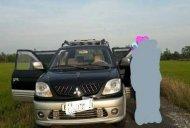 Cần bán lại xe Mitsubishi Jolie đời 2005, nhập khẩu, biển 4 số giá 190 triệu tại Sóc Trăng