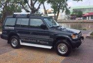 Cần bán Mitsubishi Pajero đời 1999, nhập khẩu, xe đẹp giá 165 triệu tại Cần Thơ