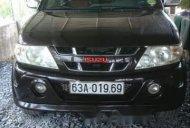 Bán Isuzu Hi lander năm 2006, màu đen chính chủ giá 260 triệu tại Tiền Giang
