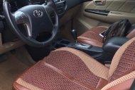 Cần bán lại xe Toyota Fortuner 2.7V 4x4 AT đời 2016, màu trắng, nhập khẩu số tự động giá 865 triệu tại Thanh Hóa