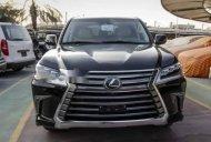 Bán xe Lexus LX 570 sản xuất 2019, màu đen, nhập khẩu nguyên chiếc giá 4 tỷ 500 tr tại Tp.HCM